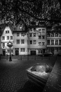 Altstadt, Mainz von Jens Korte