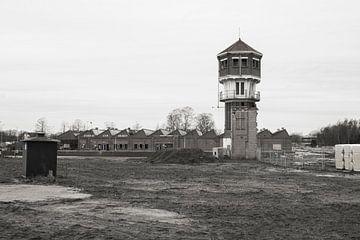 Der Wasserturm (Almelo) von Esmeé Agerbeek