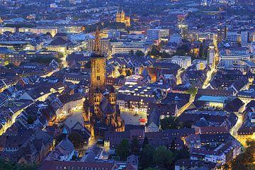 Freiburg sur Patrick Lohmüller
