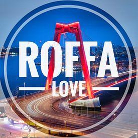 Menno Verheij / #roffalove avatar