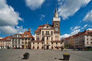 Rathaus Löbau von