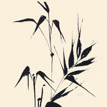Bamboo I, Chris Paschke van Wild Apple