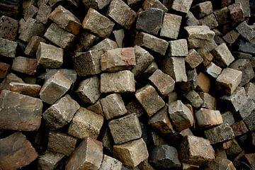 Stones van Jeroen Mooijman