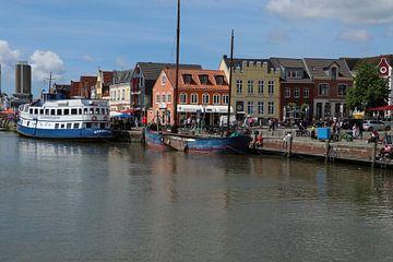Hafen Von Husum