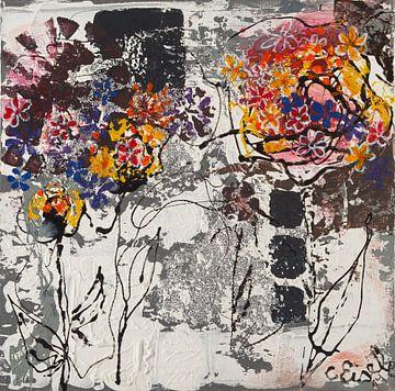 Blume 2 von Carmen Eisele