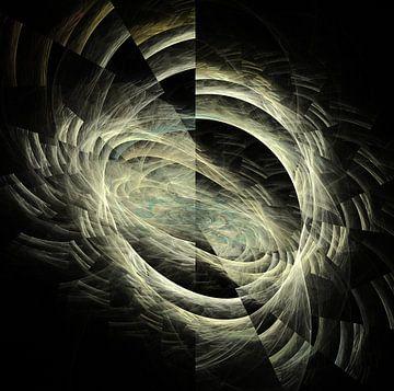 Fragmentierte Köpfe von Tim Abeln