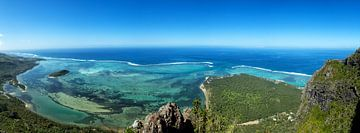 Mauritius van Dirk Rüter