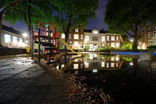 Koekoeksplein in Utrecht