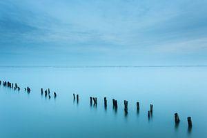 Silent Row van Marcel Kerkhof