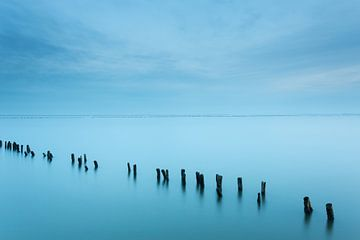 Silent Row von Marcel Kerkhof