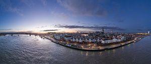 Nijmegen Sunrise van