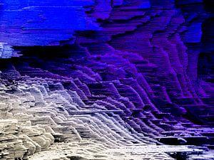 Gespleten Boom Abstract