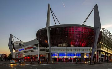 PSV Stadion Eindhoven von Maurits van Hout