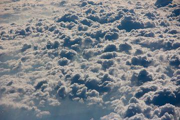 Wolken von Remi van der Auwera