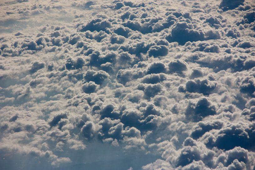 Wolken van Remi van der Auwera