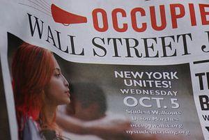 New York Occupied