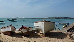 Cabo Verde van