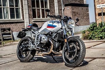 BMW R Neun T Rennfahrer von Westland Op Wielen