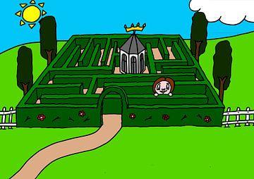 SUZ zum Schloss von AG Van den bor