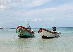 Thailand strand koh Samui