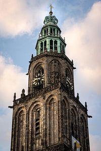 Martinitoren, Groningen | d' Olle Grieze