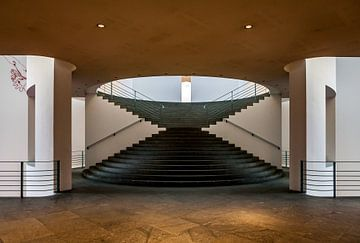 Treppenkunst von