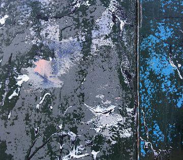 Urban Abstract 224 van MoArt (Maurice Heuts)