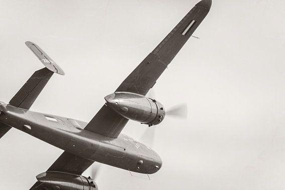 B-25 Mitchel van Jasper Scheffers