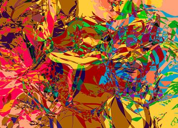 Farbenmischung sur Rosi Lorz