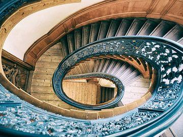 Spiral von Wouter Kok