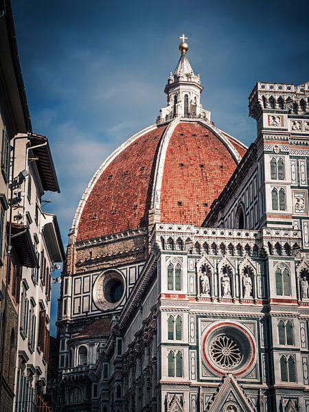Florence Cathedral van Alexander Voss