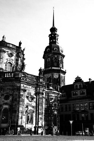 Dresden 3 van Falko Follert