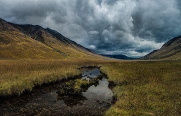 Moody landscape von Stephan Smit