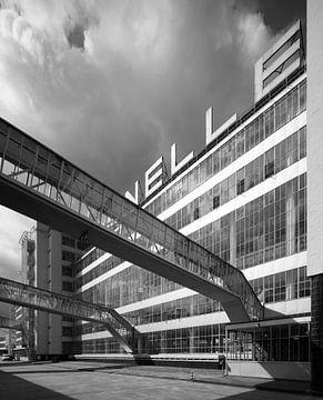 Van Nelle, Rotterdam van
