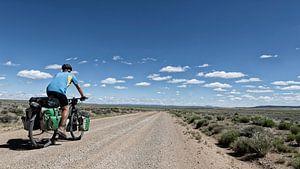 Fietsen Great Divide Mountain Bike Route