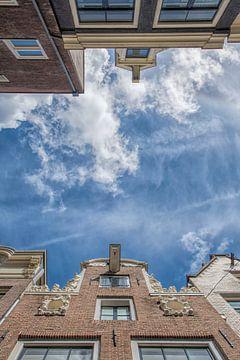 Kijk omhoog! van Peter Bartelings Photography