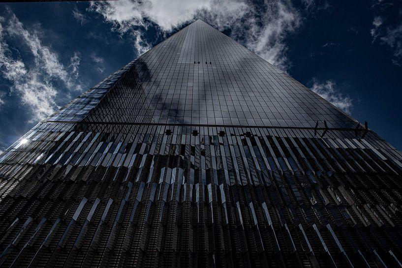 One World Trade Center in New York City van Daniel Vinke
