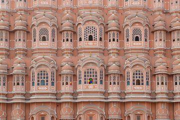 Hawa Mahal Jaipur von Anouk Hol