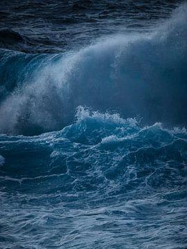 Die Kraft des Wassers von Thomas Weber