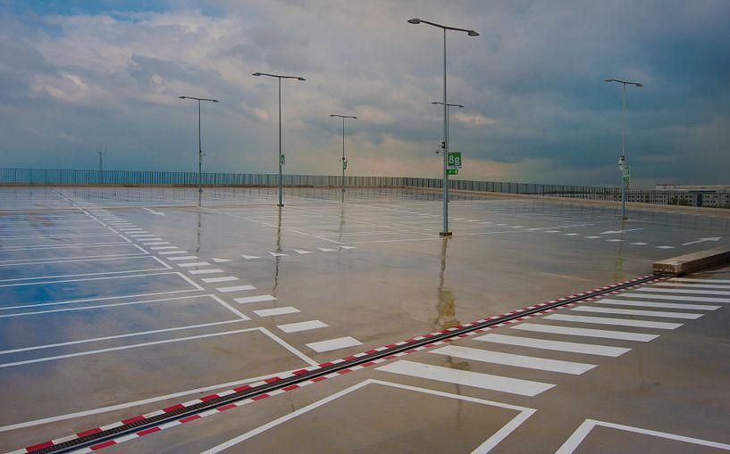 Parking van Michiel Wijnbergh