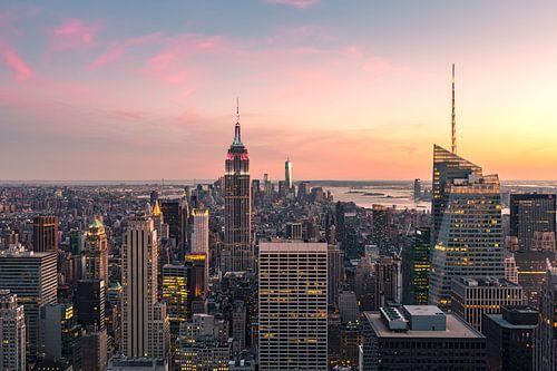 NEW YORK CITY 17 van Tom Uhlenberg
