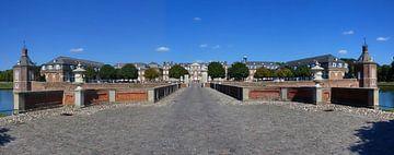 Schloss Nordkirchen 4 sur Edgar Schermaul
