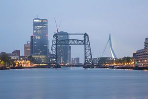 De Hef Rotterdam van