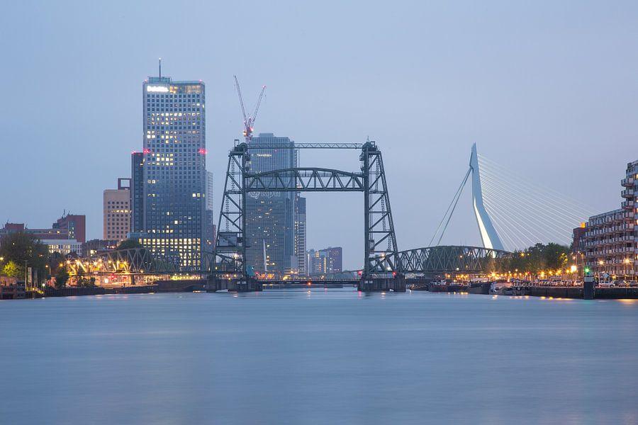 De Hef Rotterdam van Guido Akster