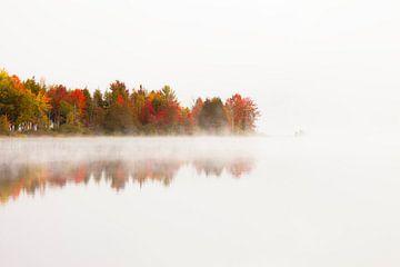 Herbstfarben von Frank Peters