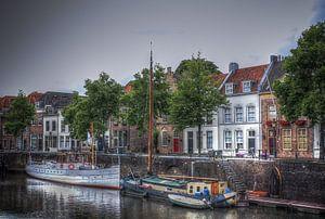 Stadt, Den Bosch, Niederlande