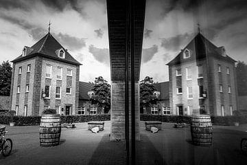 Reflectie bierbrouwerij Ootmarsum