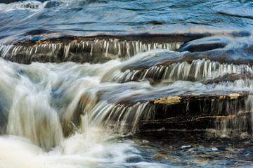 waterval sur Geertjan Plooijer