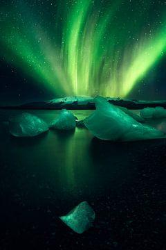 Sky Geist von Daniel Laan