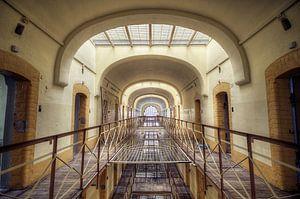 Urbex - Jail